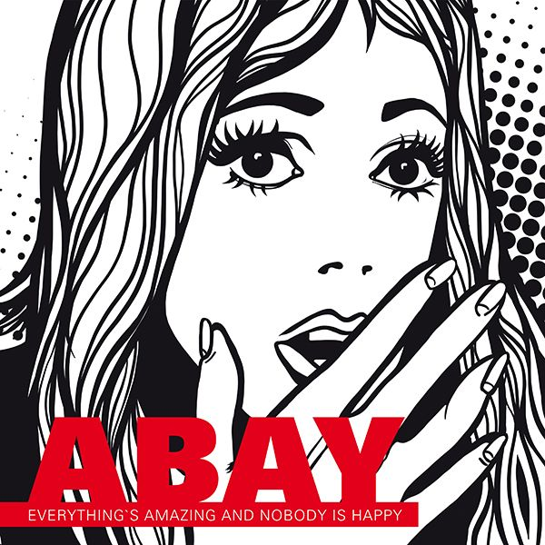 Abay Cover