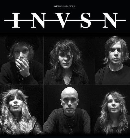 Invsn Pic News