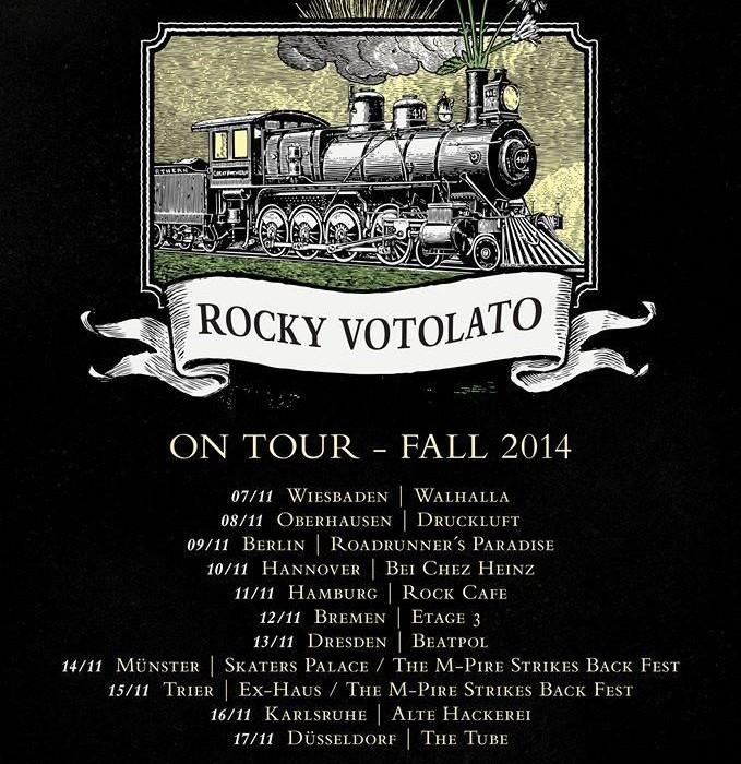 Reetz Votolato Tour